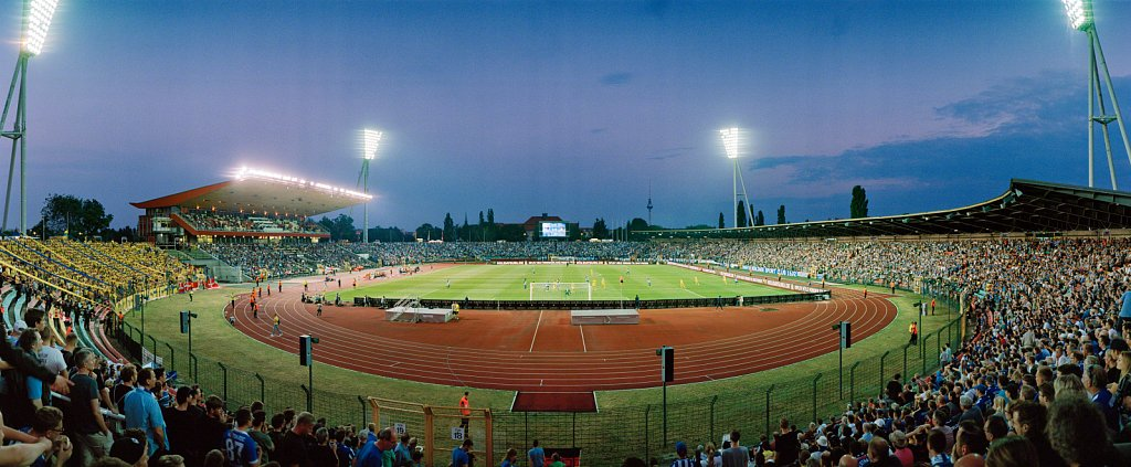 Friedrich-Ludwig-Jahn-Sportpark, Berlin