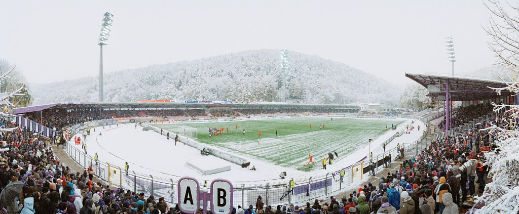 Sparkassen-Erzgebirgsstadion, Aue