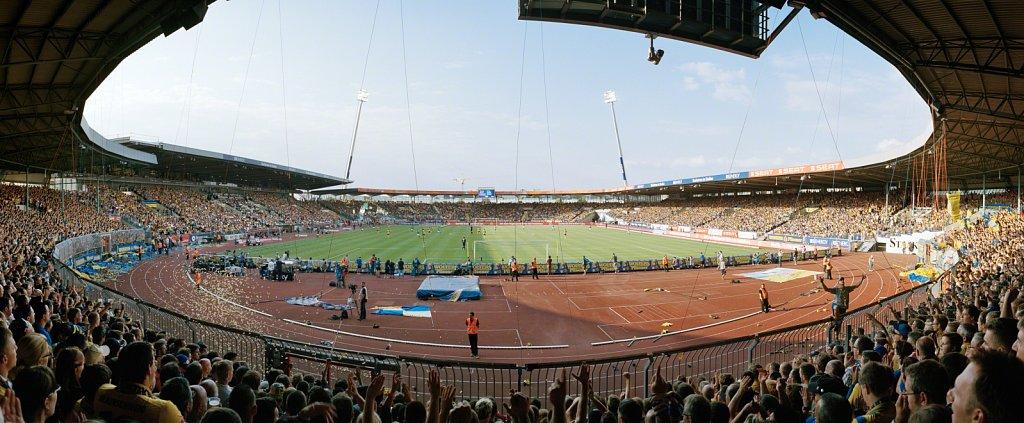 Eintracht Stadion, Braunschweig