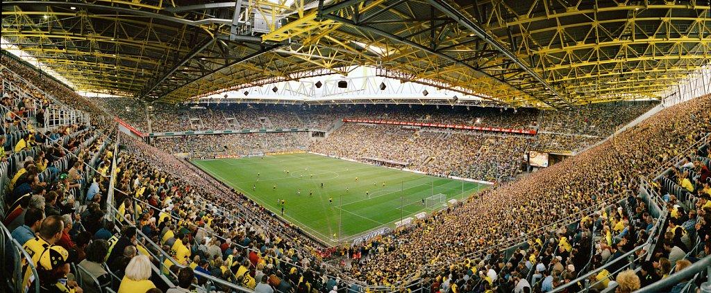 Westfalenstadion, Dortmund
