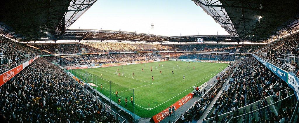 MSV Arena, Duisburg