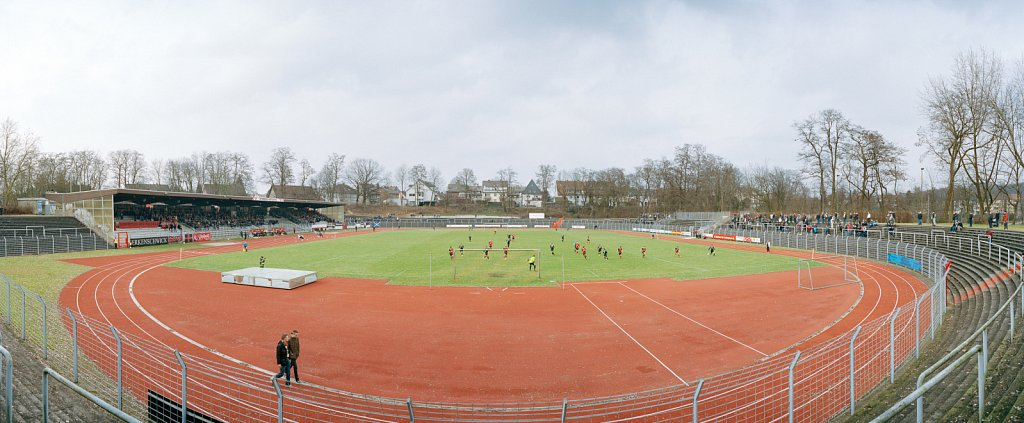 Stimberg-Stadion, Oer-Erkenschwick