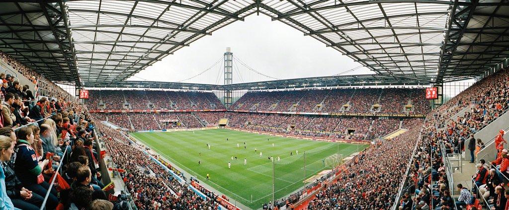 RheinEnergieStadion, Köln