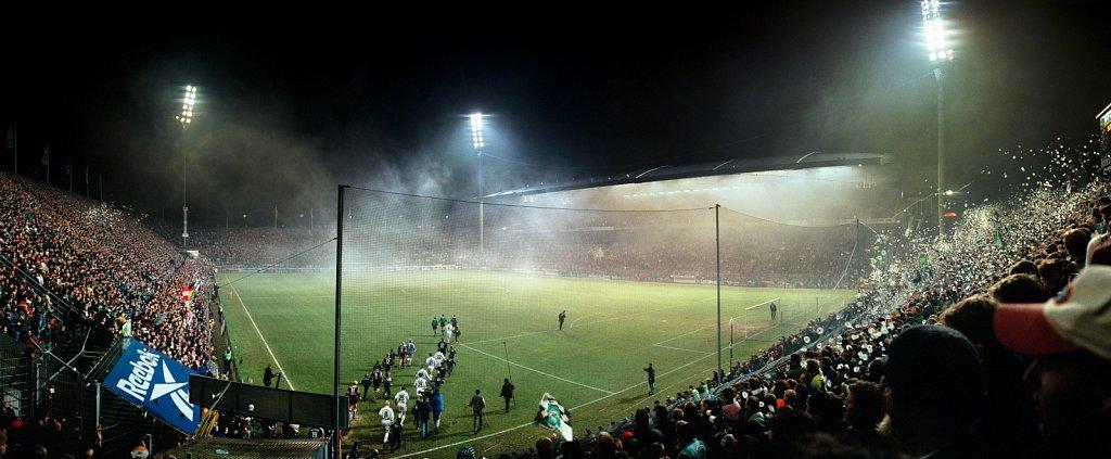 Bökelbergstadion, Mönchengladbach