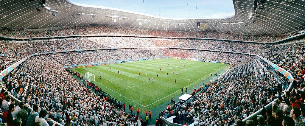 Allianz Arena, München