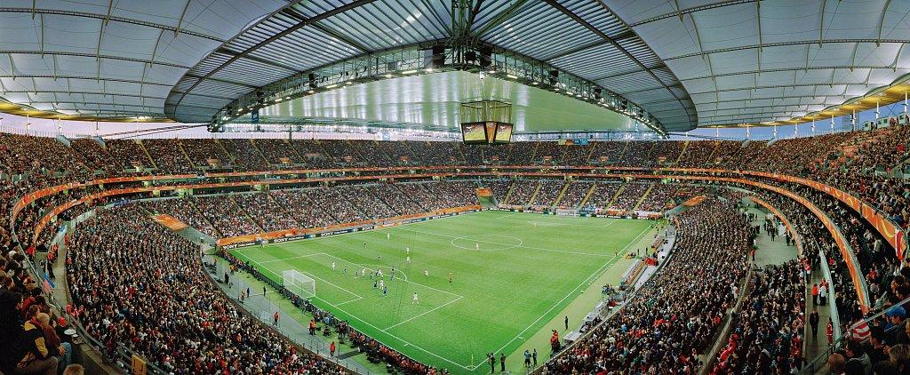 Commerzbank Arena, Frankfurt am Main