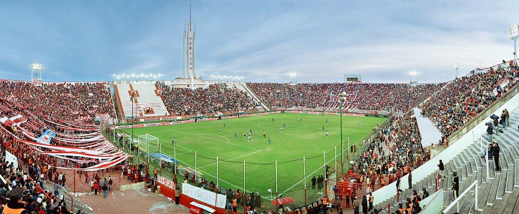 Estadio Tomas A. Ducó, Buenos Aires